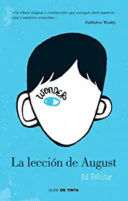 Wonder: La lección de August / Wonder