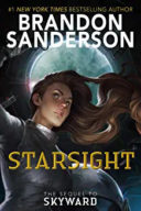 Starsight ( Skyward #2 )