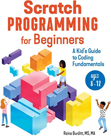 Scratch Programming for Beginner