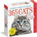 365 Cats Page A Day Calendar 2021
