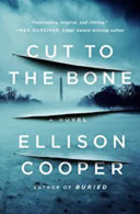 Cut to the Bone (Agent Sayer Altair #3)