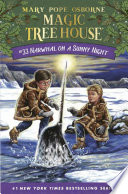 Narwhal on a Sunny Night (Magic Tree House #33)
