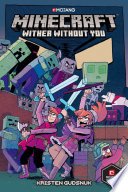 Minecraft: Wither Without You (Graphic Novels)