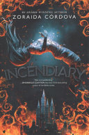Incendiary (Hollow Crown #1)