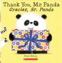 Thank You, Mr. Panda/Gracias, Sr. Panda