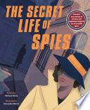 The Secret Life of Spies (Wide Eyed)