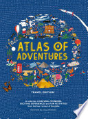 Atlas of Adventures (Travel)